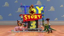 Toy Story 3 - Teaser (VOSTF)