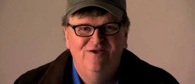 Michael Moore's new movie - Teaser (VO)