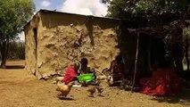 Chemins d'école chemins de tous les dangers 2-5 Le Kenya (extrait)