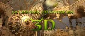 Shrek 4, il était une fin - Bande-annonce (VF)