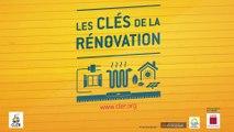 LIVE : Les clés de la rénovation