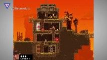 Broforce Gameplay [Pt.1] - VGNetwork Indie