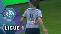 But André-Pierre GIGNAC (20ème) / Stade de Reims - Olympique de Marseille (0-5) - (SdR - OM) / 2014-15