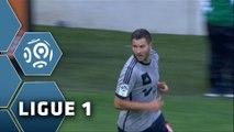 But André-Pierre GIGNAC (8ème) / Stade de Reims - Olympique de Marseille (0-5) - (SdR - OM) / 2014-15