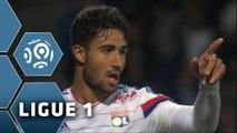 But Nabil FEKIR (68ème) / Olympique Lyonnais - FC Lorient (4-0) - (OL - FCL) / 2014-15
