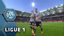 Stade de Reims - Olympique de Marseille (0-5)  - Résumé - (SdR-OM) / 2014-15