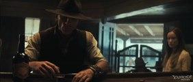 Cowboys & Aliens - Trailer (VO)