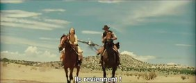 Cowboys & envahisseurs - Spot Superbowl (VOST)