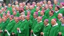 Nos évêques n'ont pas de couilles - Raphaël Zacharie de IZARRA