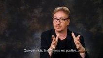 David Thewlis - Interview