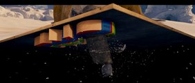 Happy Feet 2 Teaser (VF)