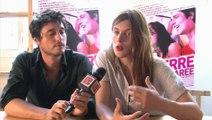 La Guerre est déclarée- Interview de Valérie Donzelli et Jérémie ElKaïm