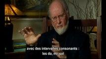 Star Wars Episode V : L'Empire Contre-Attaque- Extrait Making Of John Williams (VOST)