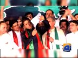 Imran Khan's all bills paid despite call for civil disobedience-Geo Reports-25 Sep 2014