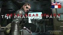 Diamond Dog - Metal Gear Solid V : The Phantom Pain - HD anglais sous-titré français