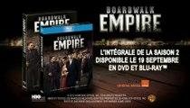 Boardwalk empire - Teaser saison 2 (VOST)