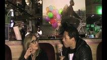 Interview Mathilde Seigner - Joey Starr