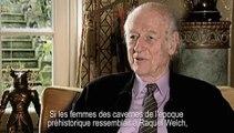 ITW Alexandre Poncet : La genèse du projet