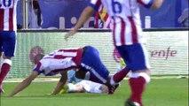 Atlético de Madrid 2-2 Celta de Vigo - 2014-15 La Liga BBVA