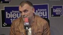 """""""Si on accepte pas la pression, il ne faut pas y aller"""" - Philippe Gardent, entraineur du PSG Handball dans Tribune 100% Sport"""
