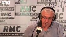 "Luis Attaque / Luis : ""Marseille va encore monter en puissance"""