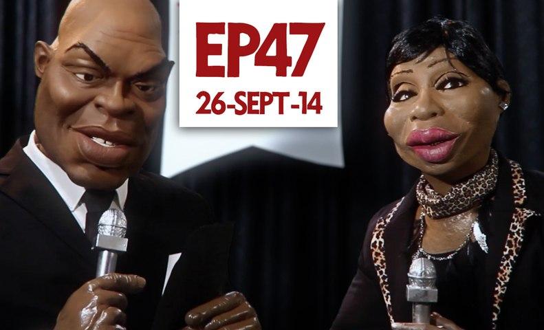 Puppet Nation - Episode 47