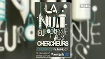 Brest : La Nuit des Chercheurs 2014