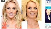 Britney Spears Debuts Bob Haircut