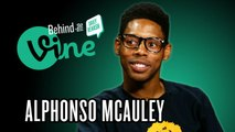 Behind the Vine with Alphonso McAuley | DAILY REHASH | Ora TV