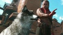 Diamond Dog - Metal Gear Solid V : The Phantom Pain - HD japonais