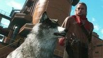 Metal Gear Solid 5 The Phantom Pain   Diamond Dog Trailer PS4 Xbox One
