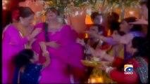 Dance on twist on Azar ki ayegi Baraat -