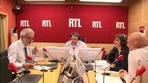 """Pascal Praud : """"Au cabinet de Marisol Touraine, c'est la moquette qu'on fume"""""""