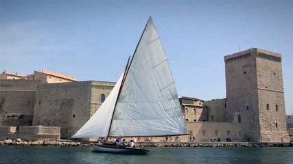 Alcyon, le bateau qui exagère