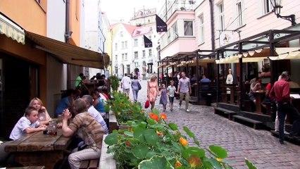 My Tallinn - Old Town