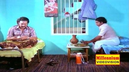 Kinnaram  | Sukumaran Nedumudi Venu Fight Scene