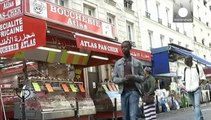 Fransa, Herve Gourdel için yas tutuyor