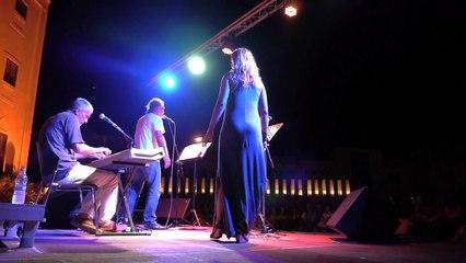 Βασίλης Πρατσινάκης- Φεστιβάλ Μονής Λαζαριστών 2014