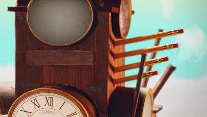 LIAF 2014 Trailer