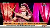 Saas Bahu Aur Betiyan [Aaj Tak] 26th September 2014 Part3
