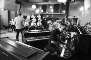 """Electro Deluxe Live Session Ep.08 """"G-FORCE"""""""