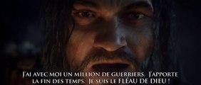 Total War : Attila - Trailer d'annonce [FR]