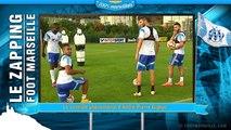 OM : le contrôle phénoménal de Gignac, la braderie du Vélodrome... Le zapping Foot Marseille !