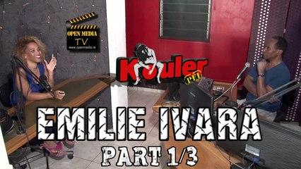 Kouler Pei - Emilie Ivara - Septembre 2014 - Part 1/3