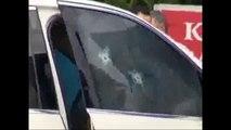 Lüks cipe silahlı saldırı: Bir ölü, bir yaralı