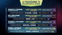 OM-ASSE, Arsenal-Tottenham, Schalke 04-Dortmund... Le programme TV des matches du weekend à ne pas rater !