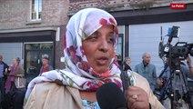 """Hommage à Hervé Gourdel : """"L'islam, c'est la paix"""""""