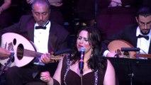 Meyer LAHMI présente le National Arab Orchestra dans une reprise d'Oum KALTHOUM....ELF LILA OU LILA(02)
