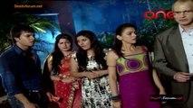 Haunted Nights - Kaun Hai Woh 26th September 2014 Video pt2
