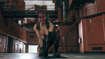 Quiet But Not Silent - MGSV: THE PHANTOM PAIN (English version Official Trailer)